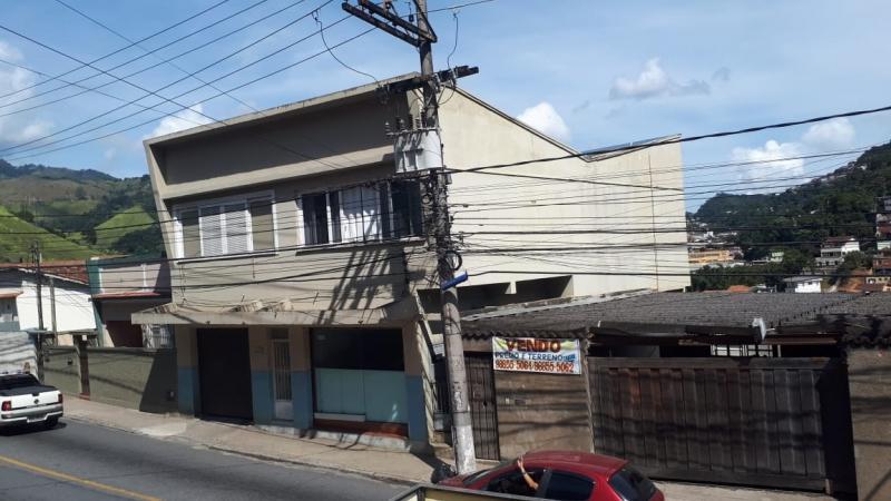 Imóvel Comercial à venda em Itamarati, Petrópolis - RJ - Foto 1