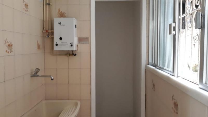Apartamento para Alugar  à venda em São Sebastião, Petrópolis - RJ - Foto 17