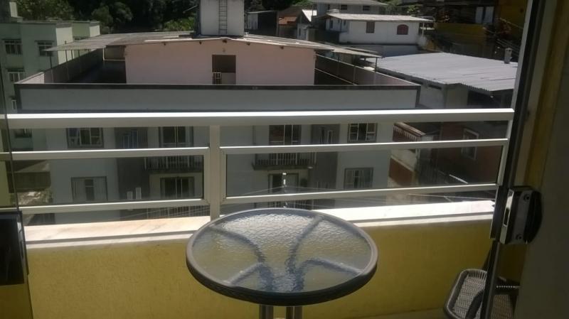 Apartamento à venda em Saldanha Marinho, Petrópolis - RJ - Foto 1
