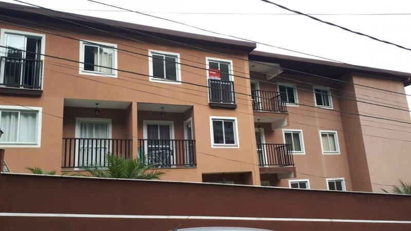 Apartamento à venda em Quitandinha, Petrópolis - RJ - Foto 1