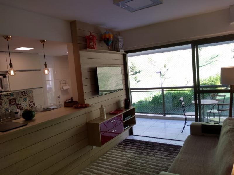 Apartamento à venda em Itaipava, Petrópolis - RJ - Foto 6