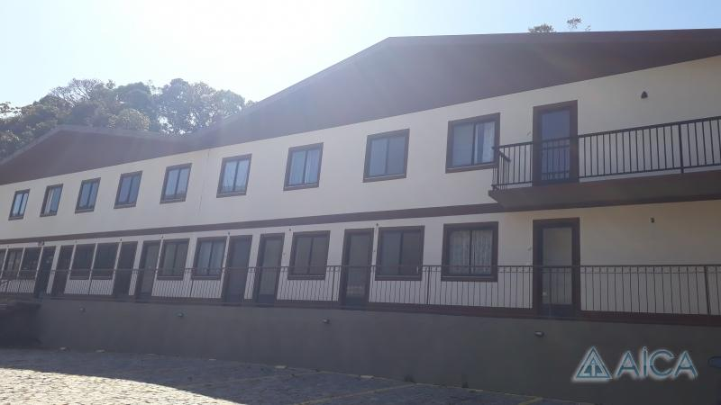 Apartamento à venda em São Sebastião, Petrópolis - RJ - Foto 1