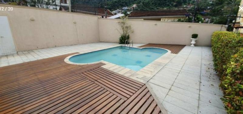 Apartamento à venda em Mosela, Petrópolis - RJ - Foto 4