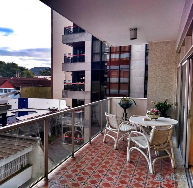 Apartamento à venda em Caxambu, Petrópolis - RJ - Foto 1