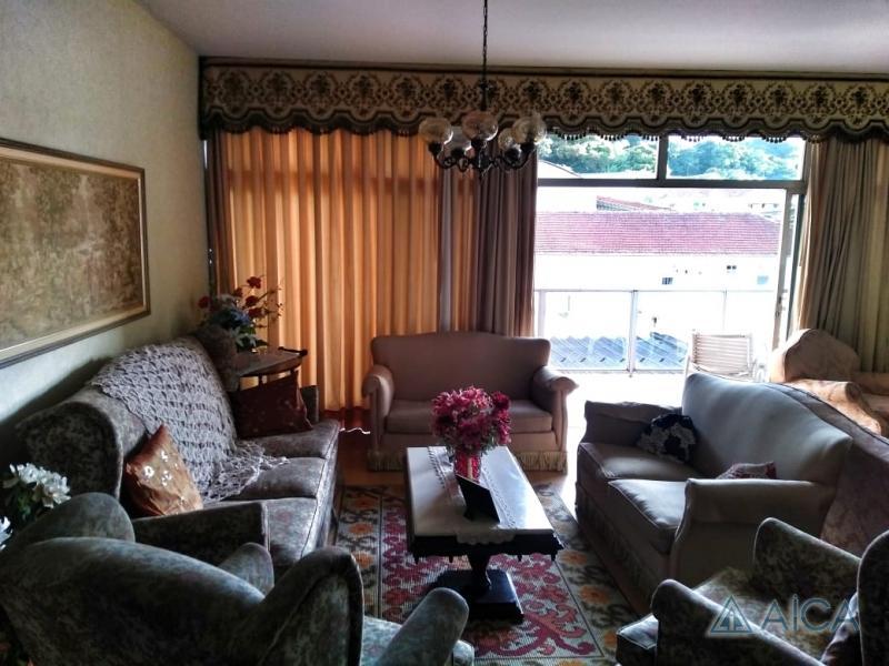 Apartamento à venda em Caxambu, Petrópolis - RJ - Foto 3
