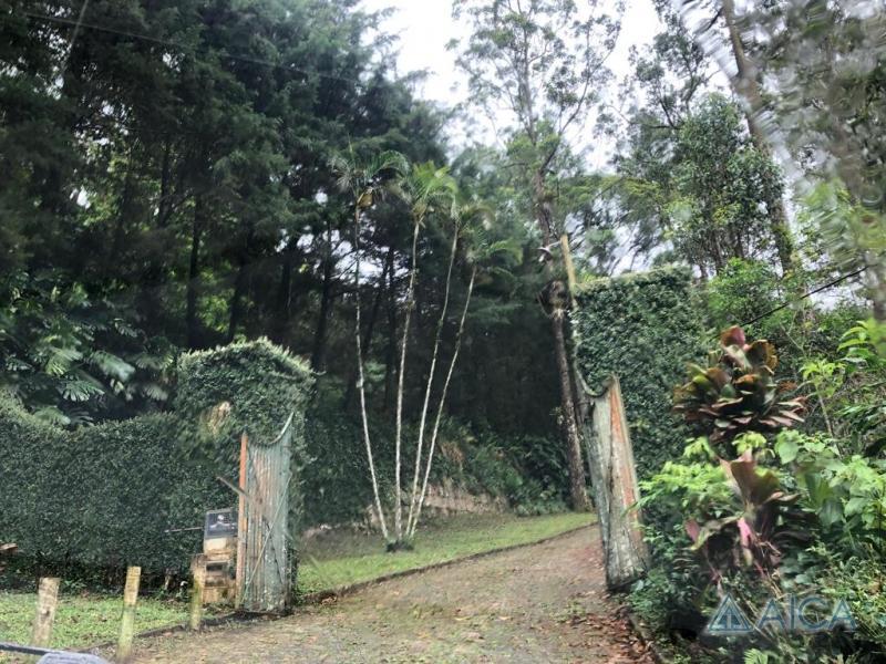 Terreno Residencial à venda em Quarteirão Brasileiro, Petrópolis - RJ - Foto 1