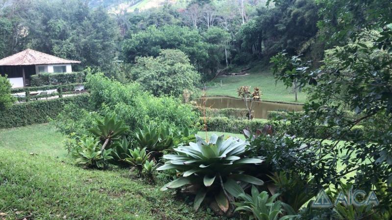 Fazenda / Sítio à venda em Secretário, Petrópolis - RJ - Foto 25