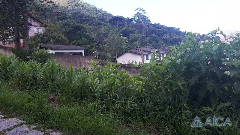 Terreno Residencial à venda em Quarteirão Brasileiro, Petrópolis - RJ - Foto 3