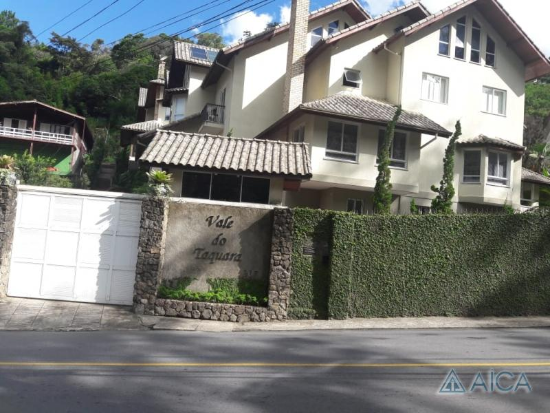 Casa à venda em Taquara, Petrópolis - RJ - Foto 1