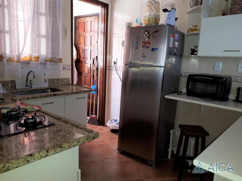 Apartamento para Alugar  à venda em São Sebastião, Petrópolis - RJ - Foto 4