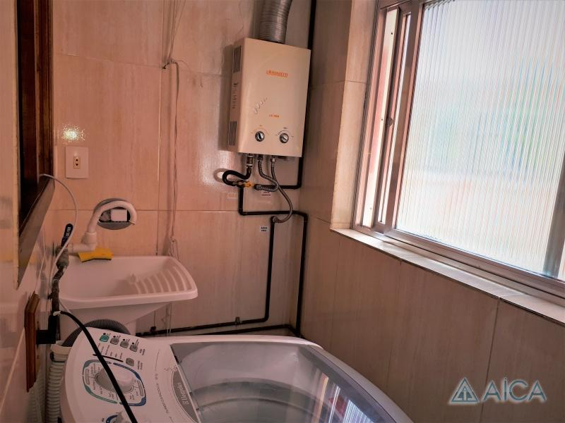 Apartamento para Alugar  à venda em São Sebastião, Petrópolis - RJ - Foto 7