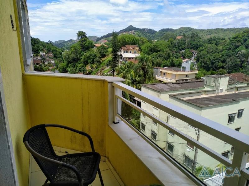 Apartamento à venda em Saldanha Marinho, Petrópolis - RJ - Foto 17
