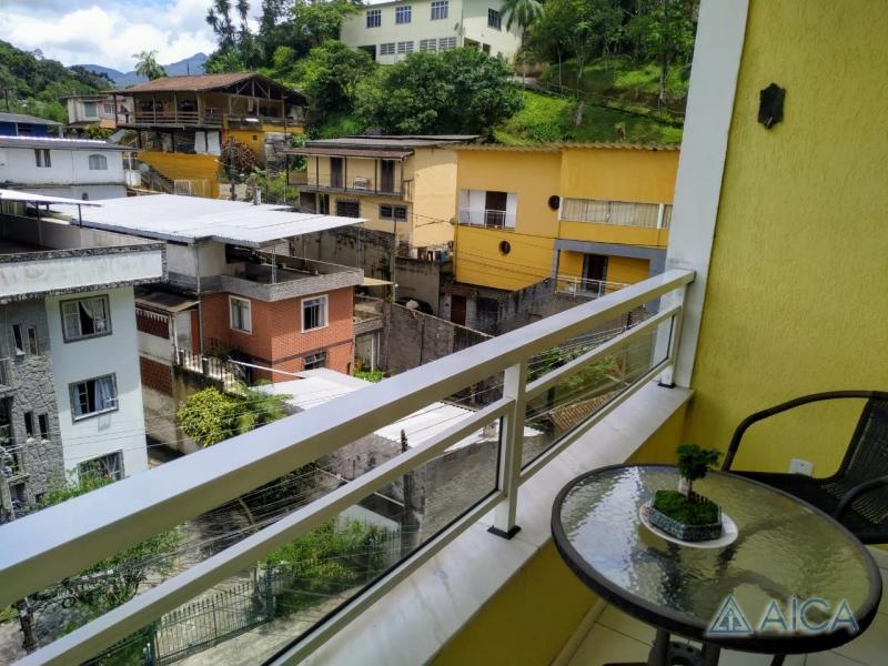 Apartamento à venda em Saldanha Marinho, Petrópolis - RJ - Foto 16