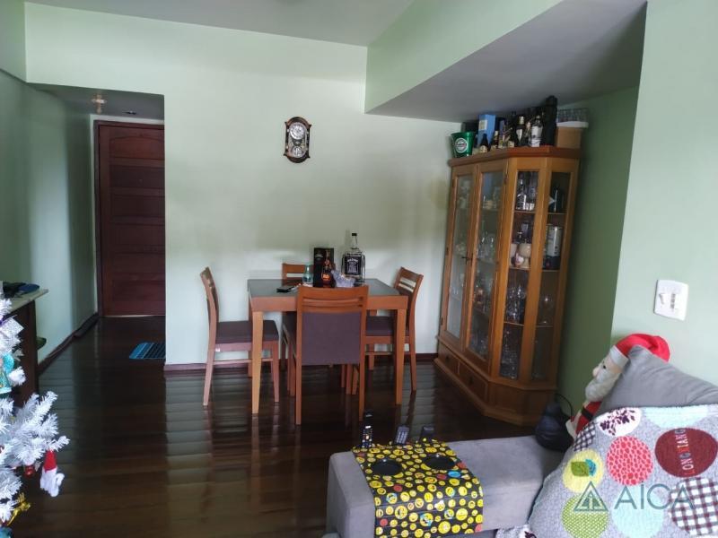 Apartamento à venda em Saldanha Marinho, Petrópolis - RJ - Foto 15