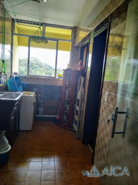 Apartamento à venda em Saldanha Marinho, Petrópolis - RJ - Foto 11