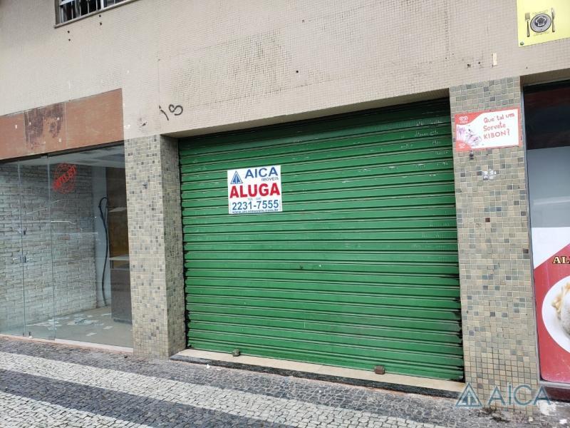 Loja para Alugar em Centro, Petrópolis - RJ - Foto 1
