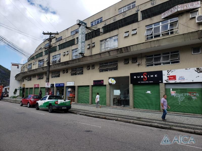 Loja para Alugar em Centro, Petrópolis - RJ - Foto 4