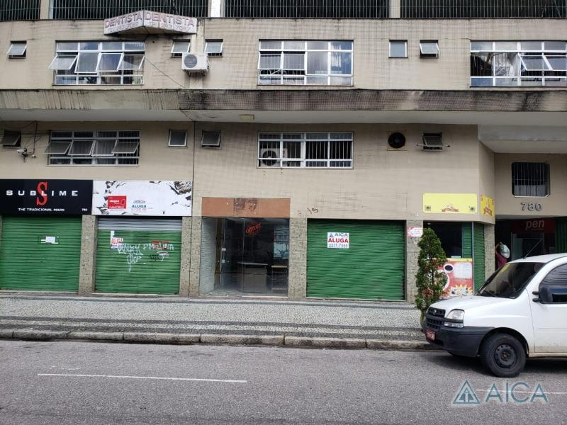 Loja para Alugar em Centro, Petrópolis - RJ - Foto 5