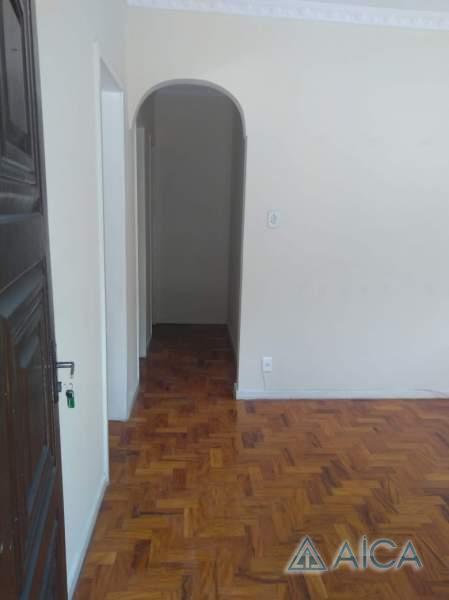 Apartamento para Alugar em Quarteirão Italiano, Petrópolis - RJ - Foto 8