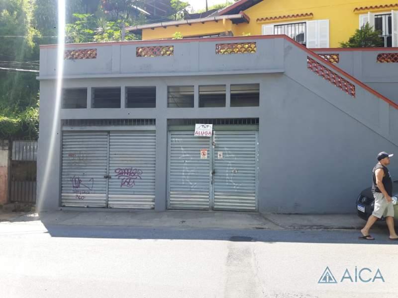 Imóvel Comercial para Alugar em Quissama, Petrópolis - RJ - Foto 1