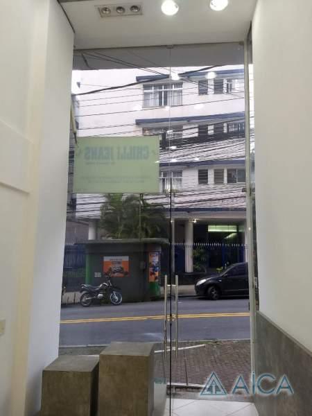 Loja para Alugar em Centro, Petrópolis - RJ - Foto 12