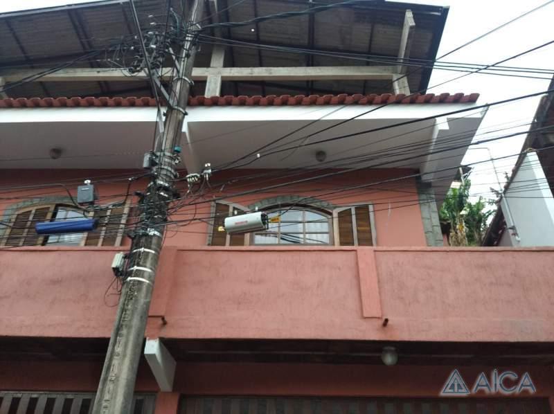 Casa à venda em Cascatinha, Petrópolis - RJ - Foto 1