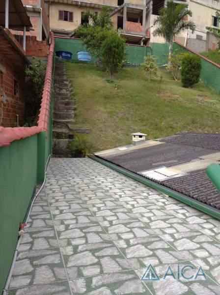 Casa à venda em Cascatinha, Petrópolis - RJ - Foto 4