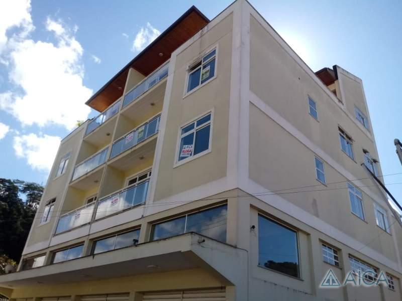 Apartamento para Alugar em Nogueira, Petrópolis - RJ - Foto 1