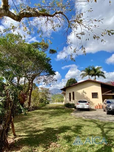 Fazenda / Sítio à venda em Carangola, Petrópolis - RJ - Foto 23