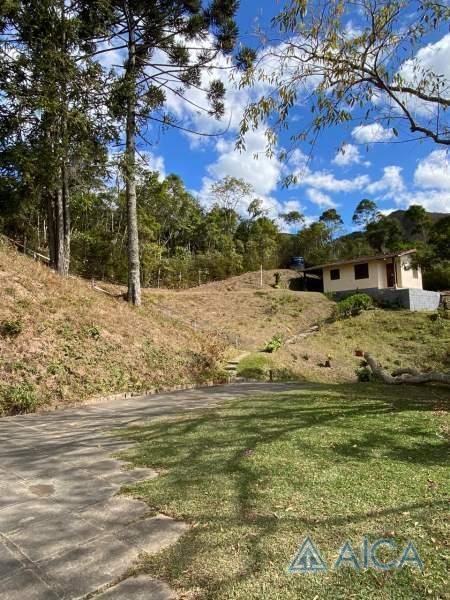 Fazenda / Sítio à venda em Carangola, Petrópolis - RJ - Foto 18