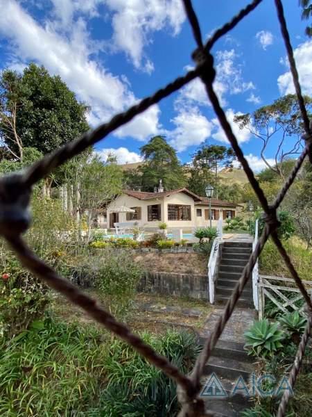 Fazenda / Sítio à venda em Carangola, Petrópolis - RJ - Foto 11