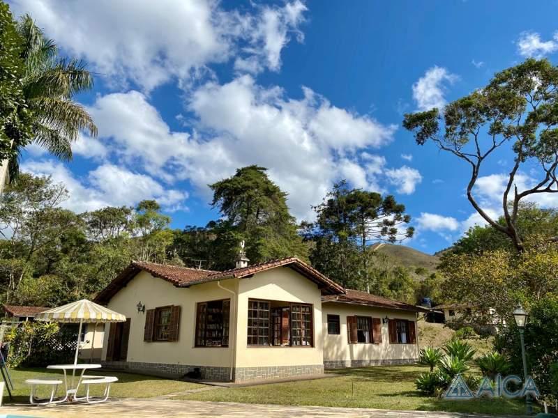 Fazenda / Sítio à venda em Carangola, Petrópolis - RJ - Foto 4