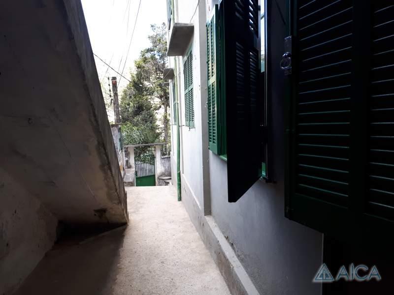 Apartamento para Alugar em Estrada da Saudade, Petrópolis - RJ - Foto 6
