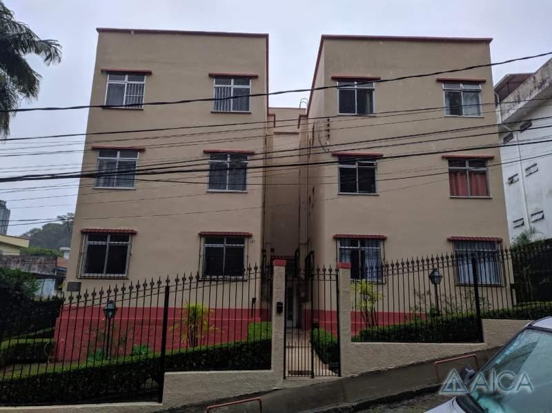 Apartamento à venda em Castelânea, Petrópolis - RJ - Foto 1