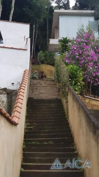 Terreno Residencial à venda em VALPARAISO, Petrópolis - RJ - Foto 1