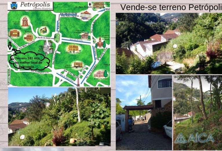 Terreno Residencial à venda em VALPARAISO, Petrópolis - RJ - Foto 4