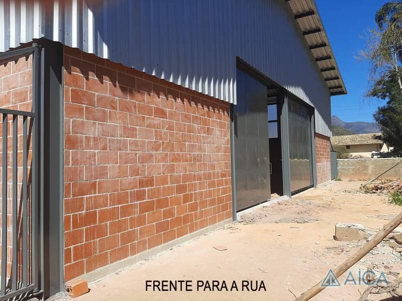 Imóvel Comercial para Alugar em Itaipava, Petrópolis - RJ - Foto 3