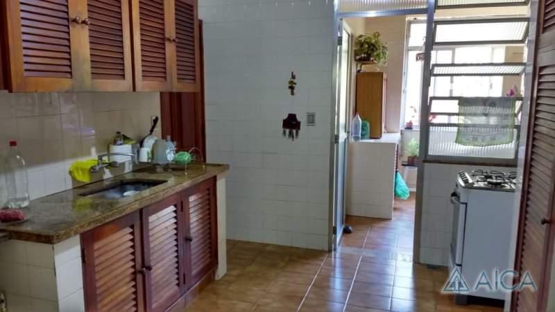 Apartamento à venda em Centro, Petrópolis - RJ - Foto 18