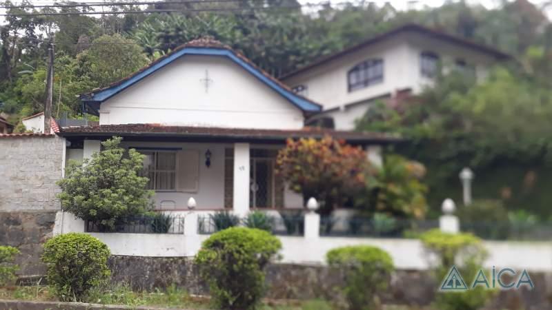 Casa à venda em Quarteirão Brasileiro, Petrópolis - RJ - Foto 1