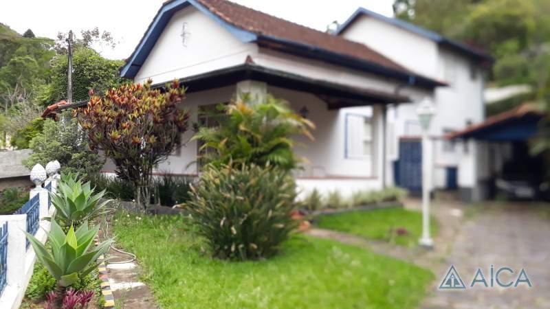 Casa à venda em Quarteirão Brasileiro, Petrópolis - RJ - Foto 28
