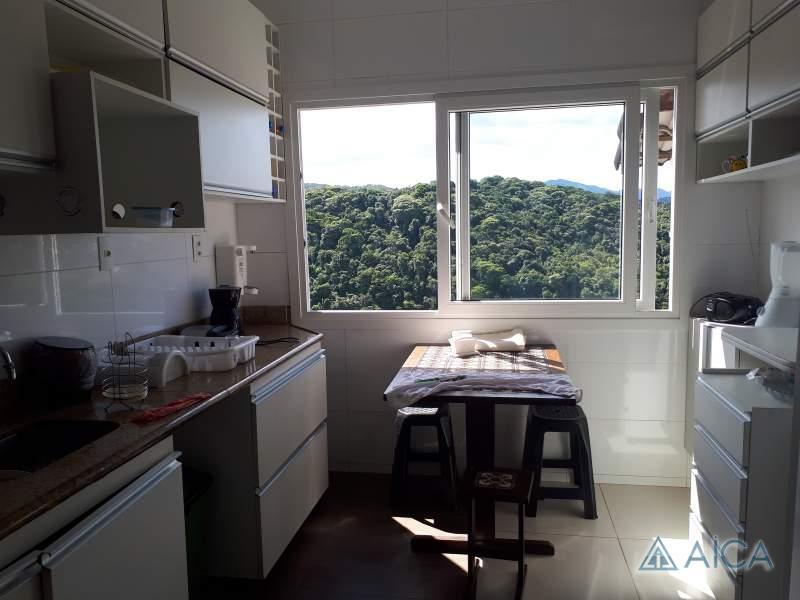 Casa à venda em CASTELÂNEA, Petrópolis - RJ - Foto 20