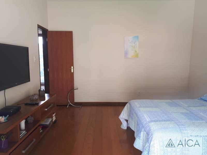 Casa à venda em CASTELÂNEA, Petrópolis - RJ - Foto 9