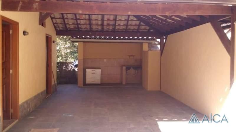 Casa para Alugar em Fazenda Inglesa, Petrópolis - RJ - Foto 1