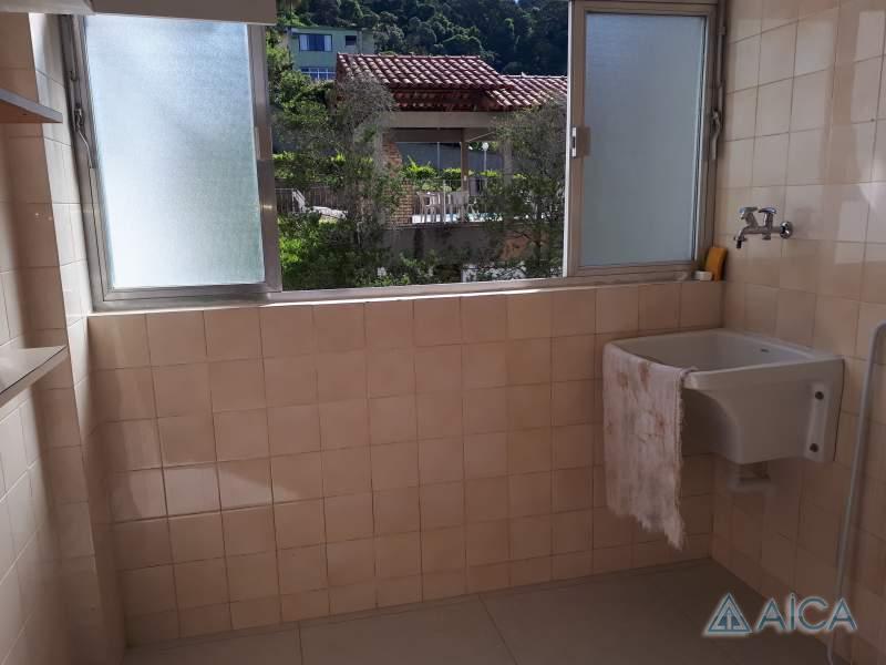Apartamento para Alugar em VALPARAISO, Petrópolis - RJ - Foto 12
