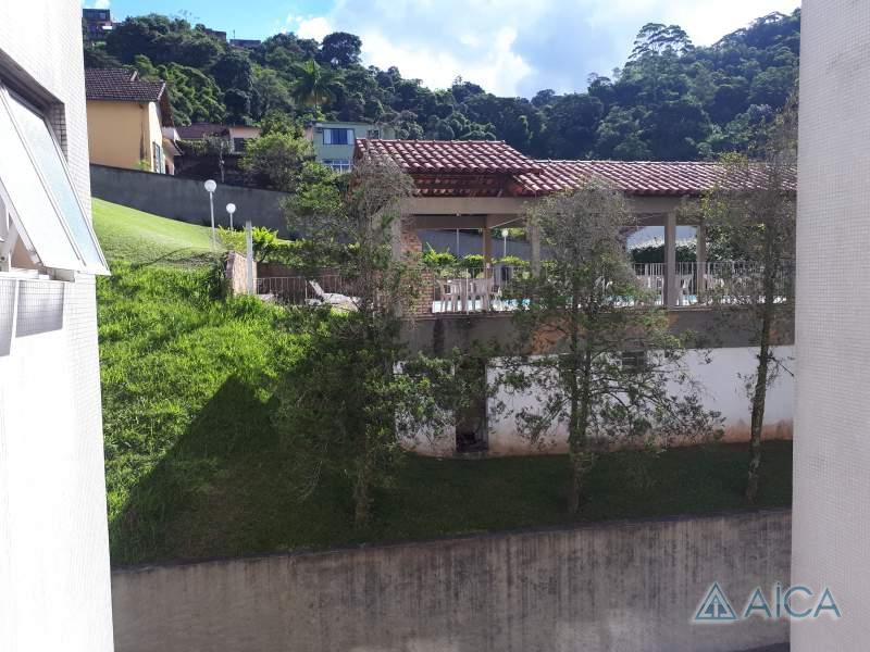 Apartamento para Alugar em VALPARAISO, Petrópolis - RJ - Foto 13