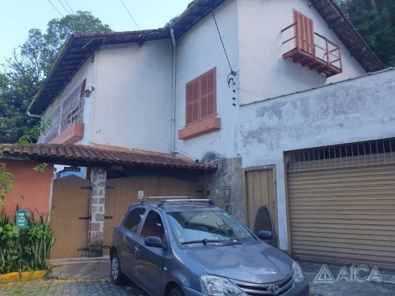 Casa à venda em VALPARAISO, Petrópolis - RJ - Foto 1