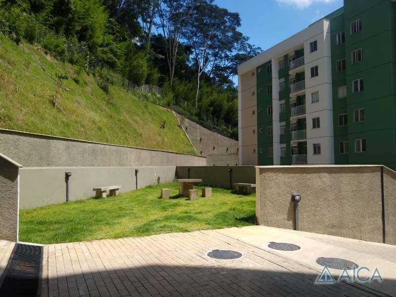 Apartamento para Alugar em Nogueira, Petrópolis - RJ - Foto 11