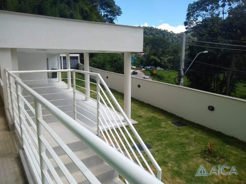 Apartamento para Alugar em Nogueira, Petrópolis - RJ - Foto 6