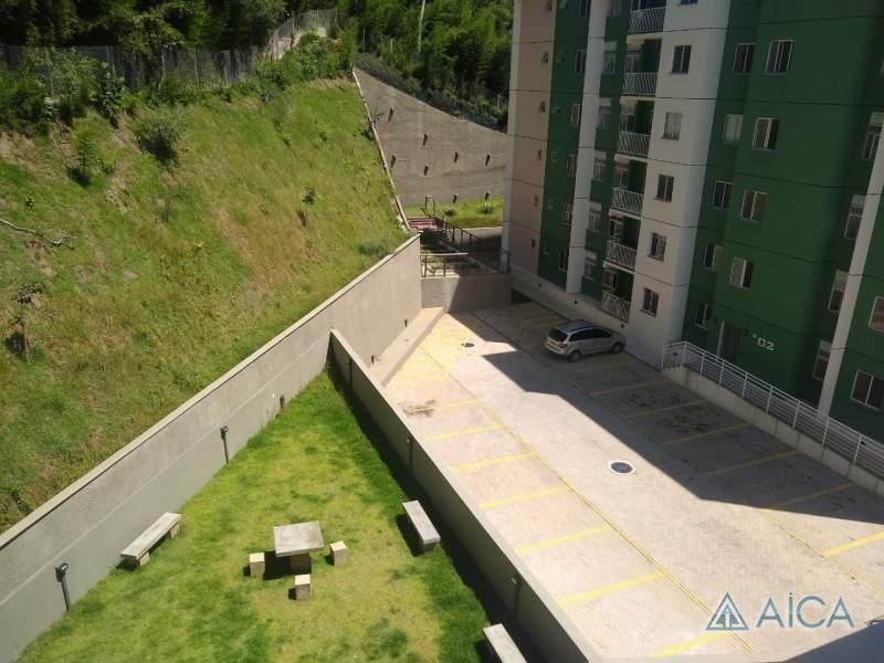 Apartamento para Alugar em Nogueira, Petrópolis - RJ - Foto 2