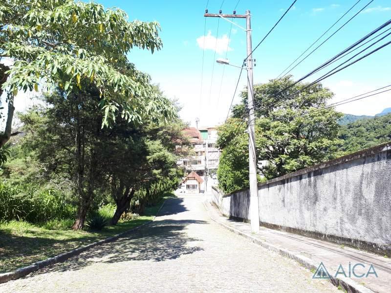 Apartamento para Alugar em Centro, Petrópolis - RJ - Foto 22